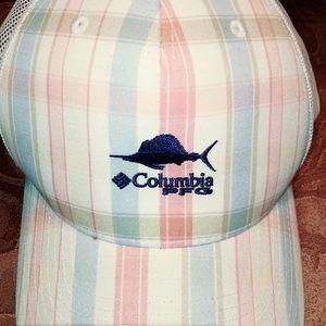 Columbia PFG LADIES CAP